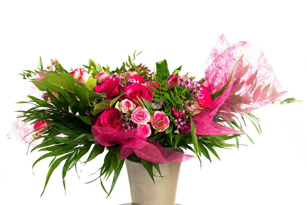 Blumenstrauß_Daisy